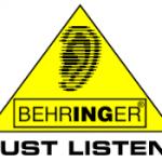ベリンガー(behringer) エフェクターの評価!激安だけど大丈夫!?