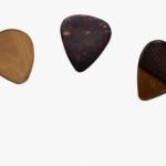 ギターのカッティングのピックはどんな形や硬さがやりやすい?