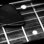 charの使用しているギターの弦について。