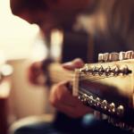 ギターのコードチェンジで音が鳴る時のコツ。