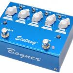 ボグナーのアンプヘッド・コンボの特徴とは?