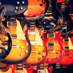 松本孝弘さんモデルのギター(エピフォン)について。