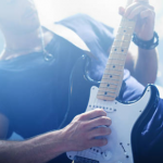 ギターのスラップ奏法のやり方のコツとは?