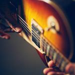 ギターでリフの作曲をするコツとは?