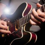 ギターのタッピングのノイズをミュートでうまく消すコツ。