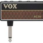 Vox AC30 アンプラグの使い方や評価。