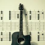 ギターのコード進行でおしゃれなパターンとは?