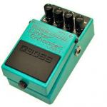 BOSS lmb-3(ベース専用リミッター・エンハンサー)のセッティング・音作り。