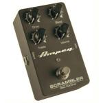 scrambler bass overdriveの音作り・セッティング等について。