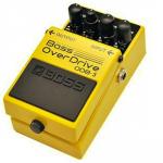 Boss ODB-3のセッティング・音作りについて。