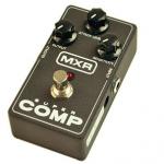 mxr super compのセッティングや音作りについて。