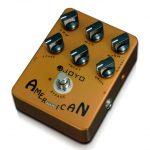 joyo american soundの評価・音作りについて。
