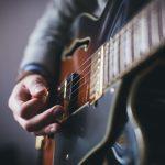ジャズギターのオススメのセッティングについて。